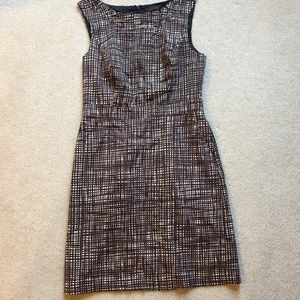 The Limited size 6 career dress